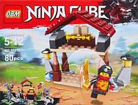 Конструктор NinjaCube/99115, фото 1