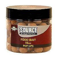 Бойлы Dynamite Baits The Source Foodbait Cork ball Pop-Ups 15mm 100g
