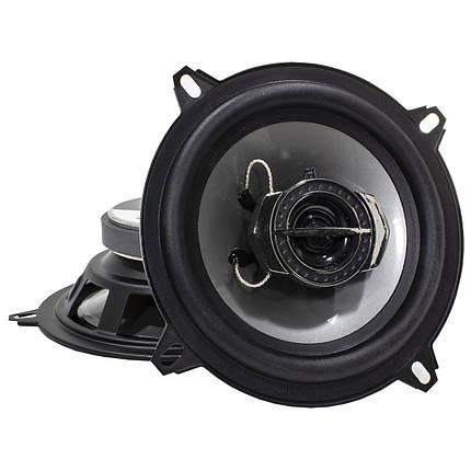 ✖Автоакустика Pistol TS-A1395S автомобильная акустическая система 5-дюймовый (13см) динамик мощность 400Вт, фото 2