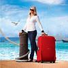 Дорожные чемоданы выбор для поездок в отпуск 2019