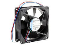 Вентилятор осьовий  8412N ( 80х25,12VDC )