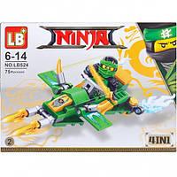 Конструктор Ninja/LB524, фото 1