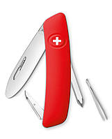 Нож Swiza J02, красный