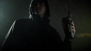 Спортивный шейкер BlenderBottle Classic Loop 820ml Special Edition Phantom (ORIGINAL) , фото 2