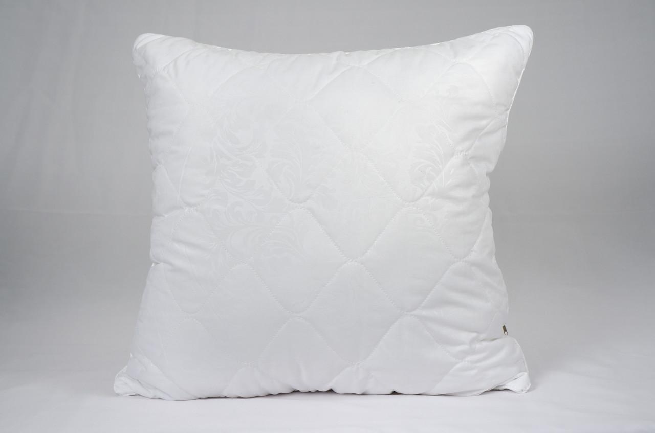 """Подушка VIVA HotelLine 68х68 микрофибра белая, """"Синтепух"""", искусственный пух"""