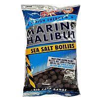 Бойлы тонущие Dynamite Baits Marine Halibut Fresh Sea Salt  15mm 1kg