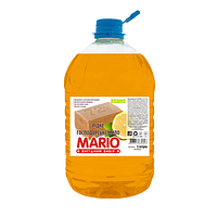 Господарське рідке мило для прання Mario Лимон 5000 мл (4823317635347)