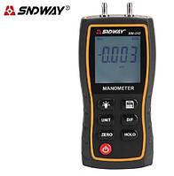 Дифманометр SNDWAY SW-512