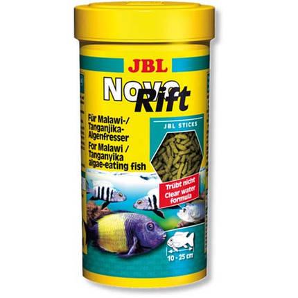 Корм Для Рыб Jbl Novo Rift, 250 Мл, фото 2