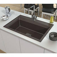 Гранитная кухонная мойка Astracast WC10RHUSSK Large Single Bowl Kitchen Sink