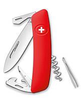 Нож Swiza D03, красный