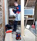Удлинитель электрический 4 розетки на 220 В Wurth, фото 2