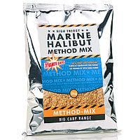 Прикормка Dynamite Baits Marine Halibut Method Mix, 2kg
