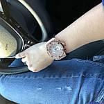 Стильные женские наручные часы Hublot черные (реплика), фото 3