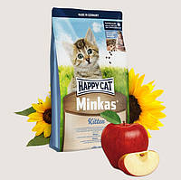 Happy Cat Minkas Kitten Сухой корм для котят, 10 кг