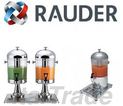 Диспенсеры для сока Rauder (Китай)