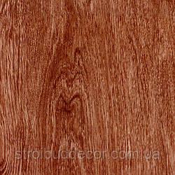 Шпалери паперові мийка Шарм 0,53*10,05 під дерево коричневі