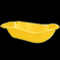 Детская ванночка Желтая 18-122074-10, КОД: 354730