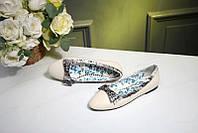 Балетки Gucci, фото 1