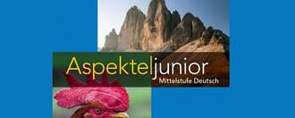 Aspekte junior / Klett