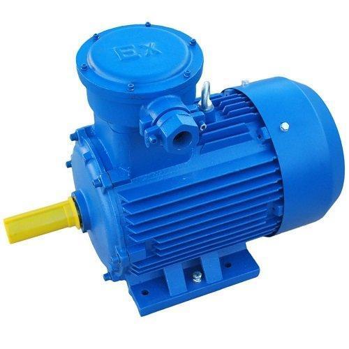 АИМ71B4 (АИМ 71 B4) 0,75 кВт 1500 об/мин