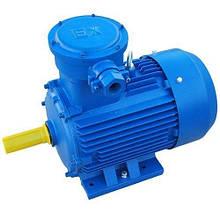 АИМ132S8 (АИМ 132 S8) 4 кВт 750 об/мин