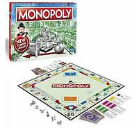Настольная игра Классическая Монополия C3888 C1009 Monopoly Speed Die