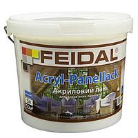 Акриловый панельный лак Acryl-Panellack (Матовый) 5 л
