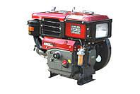 Двигатель Bulat R190NE (с водяным охлаждением, эл/старт) дизель 10.5 л.с