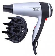 Adler AD2239 Фен для волос бытовой новый в упаковке Польша
