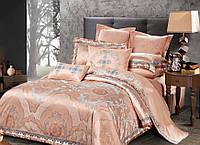 Комплект постельного белья, жаккард, TM Krispol (800.002)