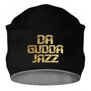 Шапка с принтом Da Gudda Jazz