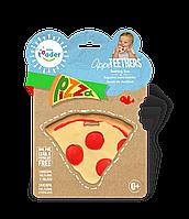 """Детский прорезыватель""""Пицца"""""""