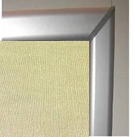 Ролеты тканевые (рулонные шторы) Luminis Decolux для мансардных окон