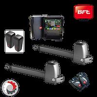 Автоматика для распашных ворот комплект  Athos AC A40 kit