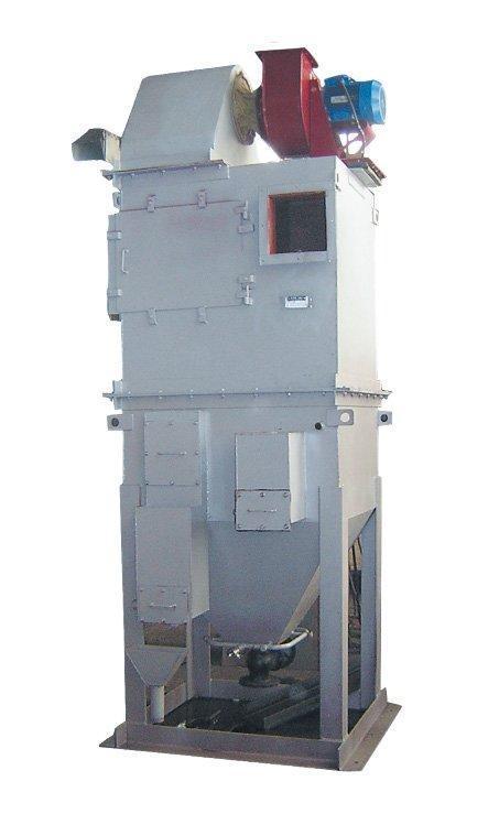 Пылеуловитель ПВМ3СА - Пылеуловитель вентиляционный мокрый