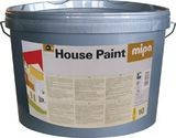 Краска универсальная для минеральных поверхностей, дерева, металла, пластмассы  MIPA House Paint 2.7л