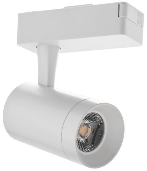 Трековый LED светильник Ledmax 20W 4200К (TRL20W7)