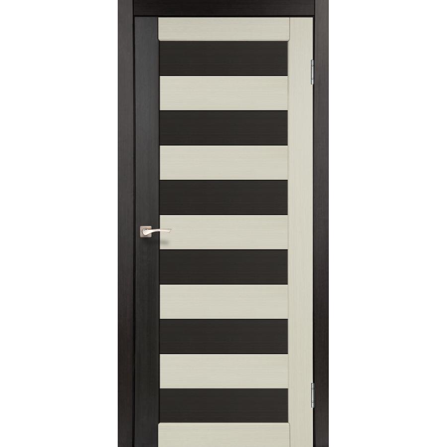Двери KORFAD PC-03 Полотно, эко-шпон