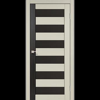 Двери KORFAD PC-03 Полотно, эко-шпон, фото 2