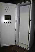 Шкаф ONYX ШН220808/1Д/1СЗ IP54 (2200х800х850мм), фото 3
