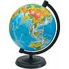 Глобус физический, 22 см