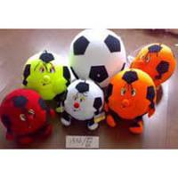 Мягкая игрушка мяч №1536-25,мягкие игрушки,детские подарки,товары для детей