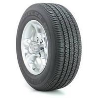 Шини Bridgestone Dueler H/T 684 205/70 R15 96H