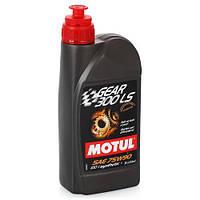 Motul gear 300 ls 75w 90 1l