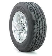 Шини Bridgestone Dueler H/T 684 195/80 R15 96S