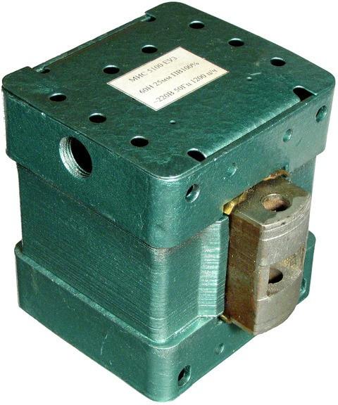 Электромагнит МИС 5100 ~220В