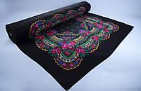 Платок / Платочная ткань 125см х 125см или 110см х 110см
