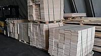 Фанера ФСФ 9 мм шириной от 200 мм паркетная водостойкая WISA BIRCH (порезанная под паркет, ламинат), фото 1