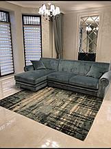 Ковер Best Carpet Flore Illusion 160х230